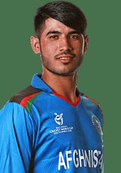 Mohammad Ishaq
