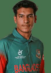 Mrittunjoy Chowdhury