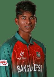 Shahin Alam
